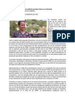 Vivencias Del Conflicto Armado Interno en Colombia (1)