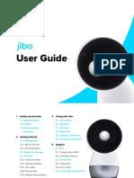 Jibo User Guide