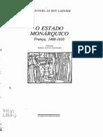 LADURIE, Emmanuel Le Roy. A monarquia clássica.pdf