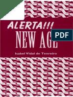 Vidal, Isabel - Alerta New Age