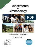 sams graduate conference