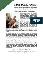 Historia Del Día Del Padre.docx