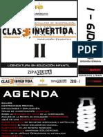 Sesión 3 Semillero Clase Invertida 2019-I