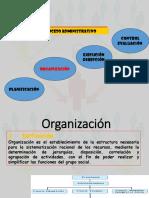 SEMANA 010 Organizacion