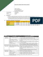 Planificación Anual de Comunicación 2019 2 Sec