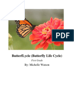 butterflycle curriculum project