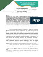 Gthistoria Da Midia Impressa-Luis Munaro