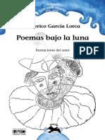 Poemas bajo La Luna
