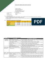 Planificación Anual de Comunicación 2019 5 y 6 Primaria (1)