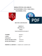 Informe 2 Penetrometro Dinamico