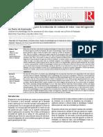 Análisis de metodologías para la cadena de valor del aguacate