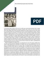 El Pueblo de Selina Todd, Un Libro de Historia Para Pensar Hoy La Clase Obrera