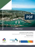 Wide Bay Health Atlas 2019