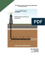 Fracking Veneno Mortal Para El Ecosistema Amazonico