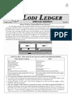 Lodi Ledger