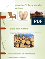 PresentacionFinal Madera.111111