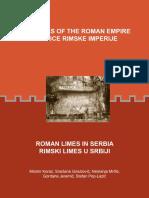Roman Limes in Serbia