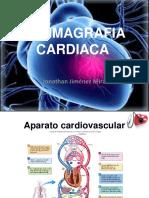 Copia de Gammagrafia Cardiaca