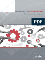 Metad Plan Director Seguridad
