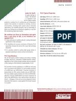 Heresite Product Sheet