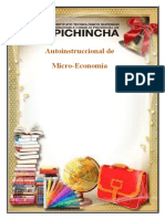 Micro y Macroeconomia