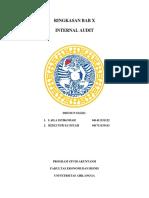 audit 10