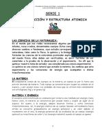 Serie 1 - Cursillo Qca 2014 P
