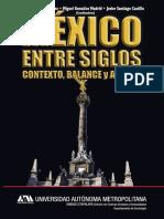 México entre Siglos (MGM et al 2015) 466pp..pdf