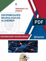 18 Clase Enf Neurologicas Alzheimer Est. de Enf. y Su Farmacot.
