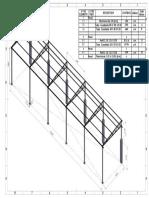 Estructura Cerchas Don Carlos