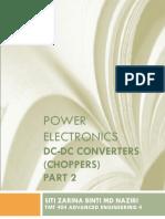 DC-DC Converters (Part 2)