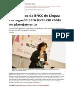 6 Novidades Da Bncc de Lingua Portuguesa Para Levar Em Conta No Planejamentopdf