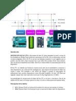 Comunicación i2c Rbtmov Diferencial