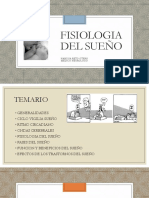 4. Fisiologia Del Sueño Dra Reto