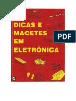 103 Dicas e Macetes Em Eletrônica