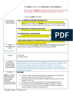 performance task and rubric   Rubric (Academic)   Patriot