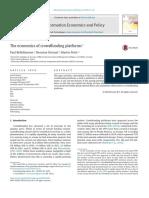 P7_The Economics of Crowdfunding Platforms