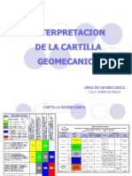 155458148 Curso Uso de La Cartilla Geomecanica