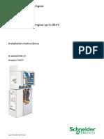 Installation Manual WS