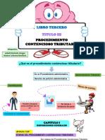 Porcedimiento contencioso tributario (perú)