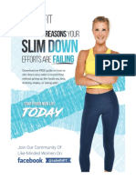 eBook - 7 Reasons Your Weight Loss Efforts Are Failing