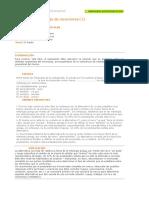 Tips PSU - Recetas - Lenguaje y Comunicación 5