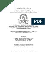La correcta aplicacion de las tecnicas de interrogatorio reguladas en el articulo 348 del codigo procesa penal  en el desarrollo de lavista publica del proceso penal salvadoreño.pdf