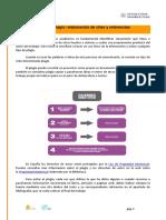 Universidad Alicante Unificacion de Caracteristicas