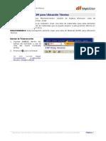 QRG_IB11_Crear BOM Para Ubicación Técnica
