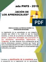 2da Jornada Pnfs - 8 de Mayo 2019