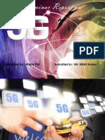 Seminar Report 5G.pptx