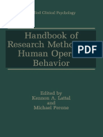 Handbook of Research Methods in Human Operant Behavior.pdf