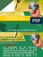 ECOTURISMO Y COMUNARIOS 3-1.pptx