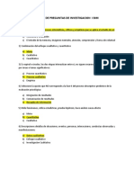 BANCO DE PREGUNTAS DE INVESTIGACION  I BIM.docx